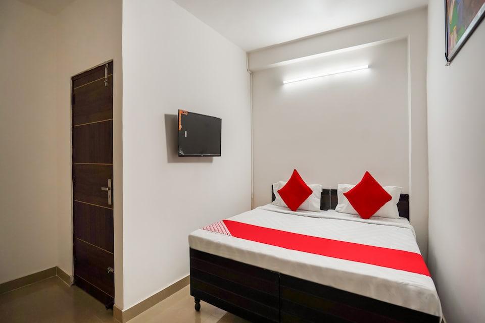 OYO 75287 Pubg Residency , Anand Vihar Delhi, Delhi