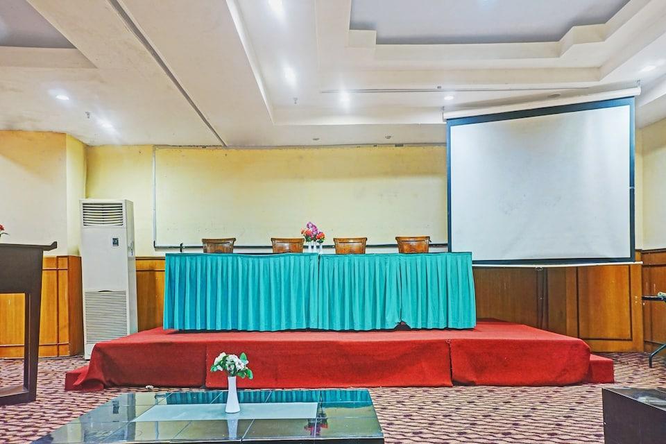 OYO 3967 Hotel Pantai Wisata, Losari, Makassar