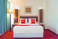 OYO 3967 Hotel Pantai Wisata