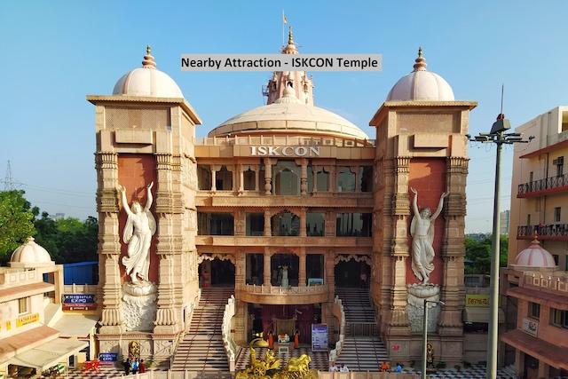 Capital O 6340 Hotel Noida