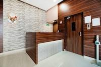 CAPITAL O75296 Hotel Shelter Palace
