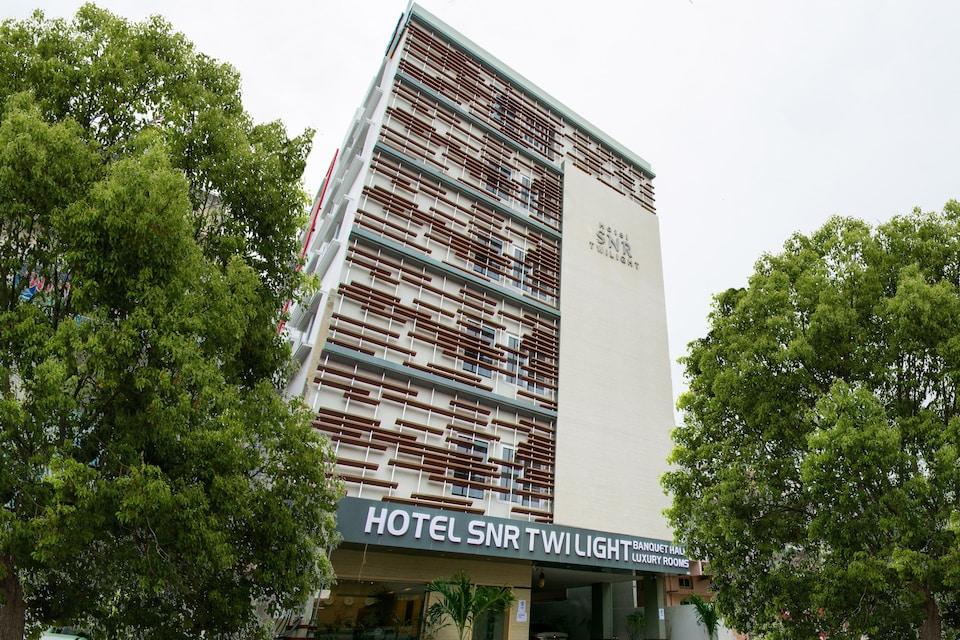 CAPITAL O75321 Hotel Snr Twilight
