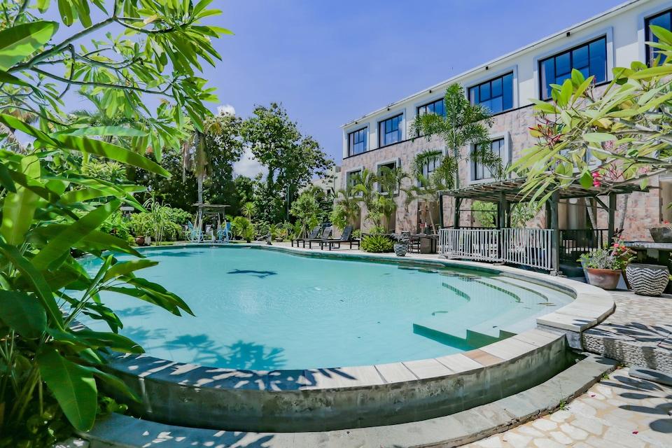 OYO 3973 Jeje Resort, Seminyak, Bali