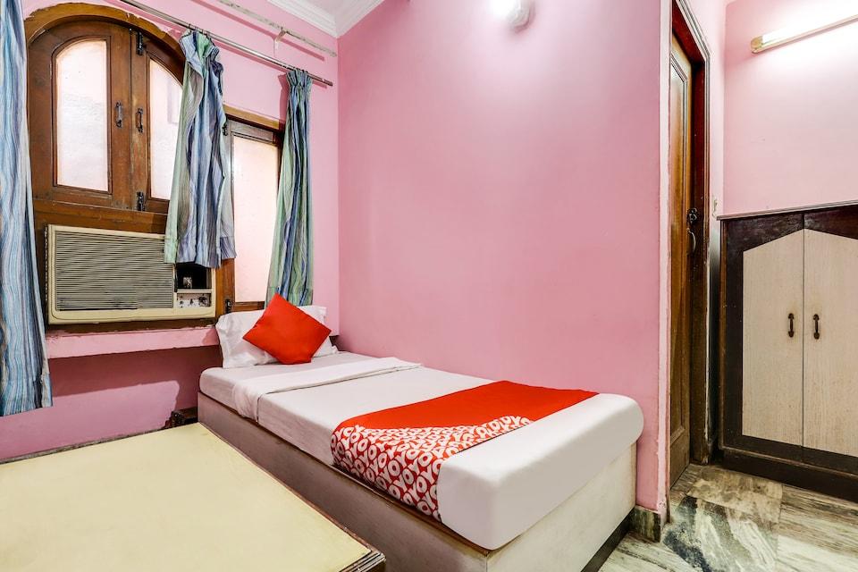OYO 75351 Hotel Moon Palace Dx