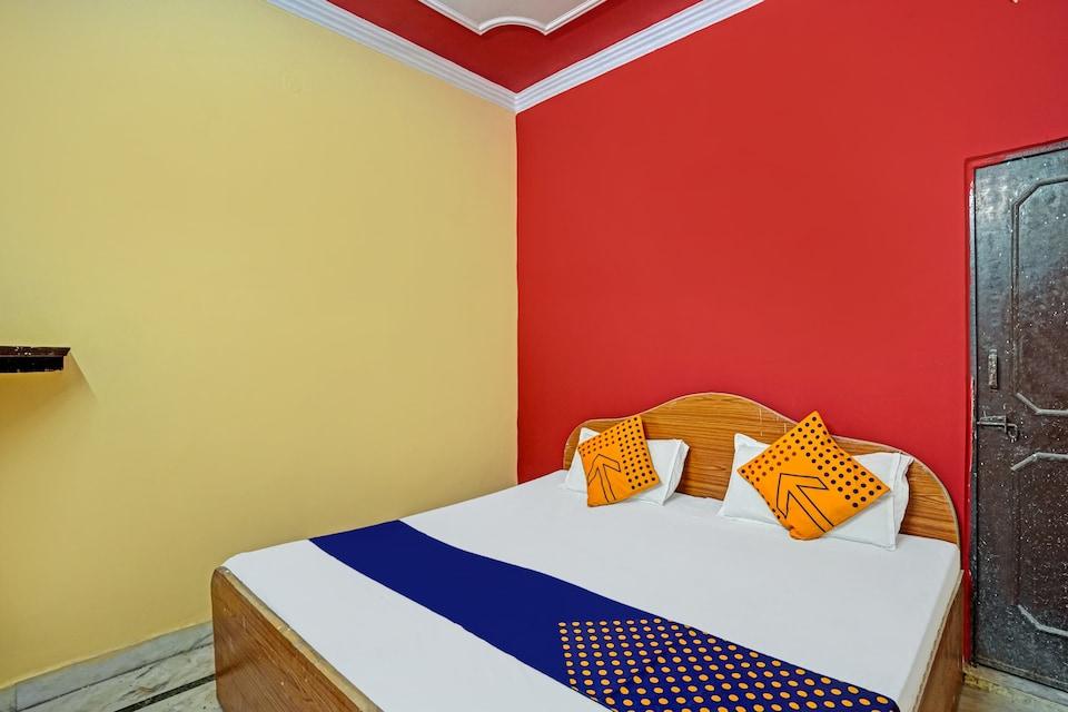 SPOT ON 75371 Hotel Devender, Ghaziabad City, Ghaziabad
