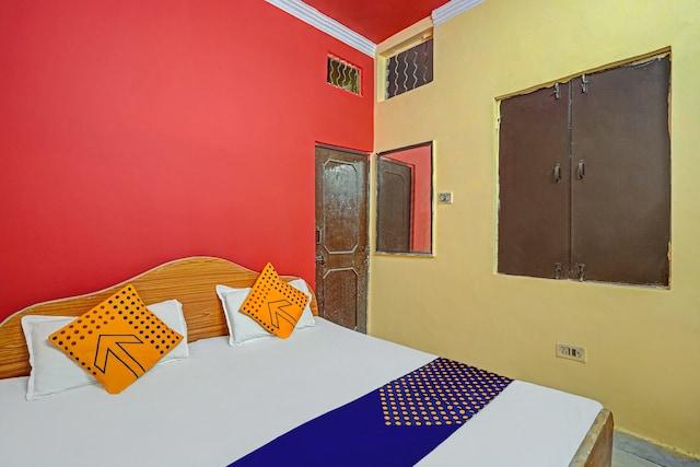 SPOT ON 75371 Hotel Devender