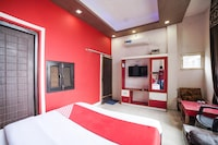 OYO 75387 Hotel Satkar