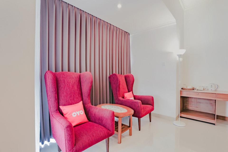 OYO 3980 Lestari Residence, Canggu, Bali