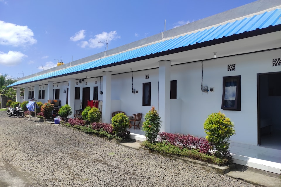 OYO 3984 Bahtera Guest House