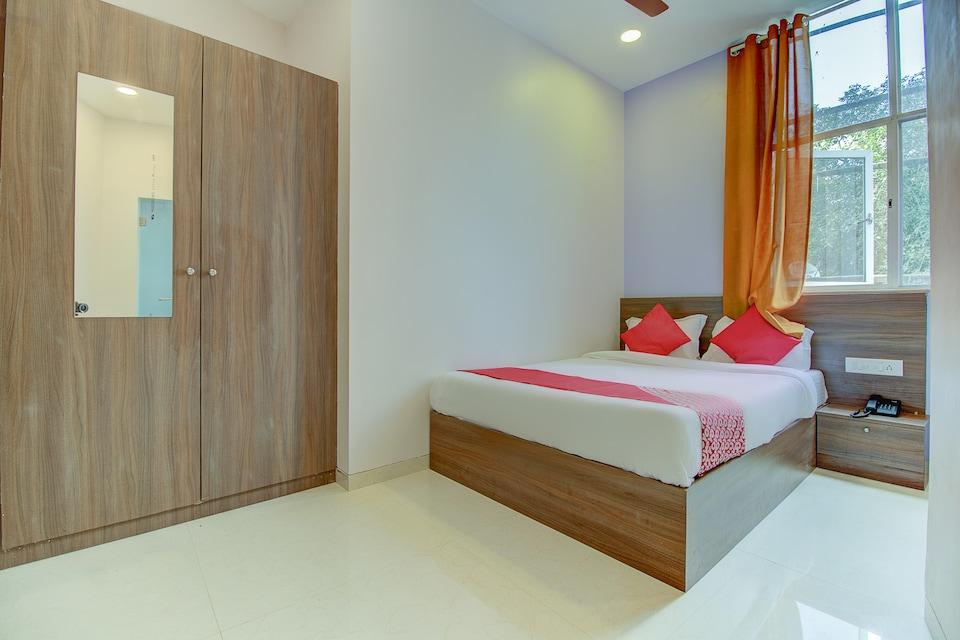 OYO 75402 Hotel Rk Grace, Mumbai International Airport, Mumbai