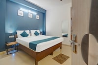 SilverKey Executive Stays 48802 Hotel Nilay