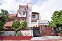 OYO 75407 Hotel Jaipur Home Stay Hawa Sadak