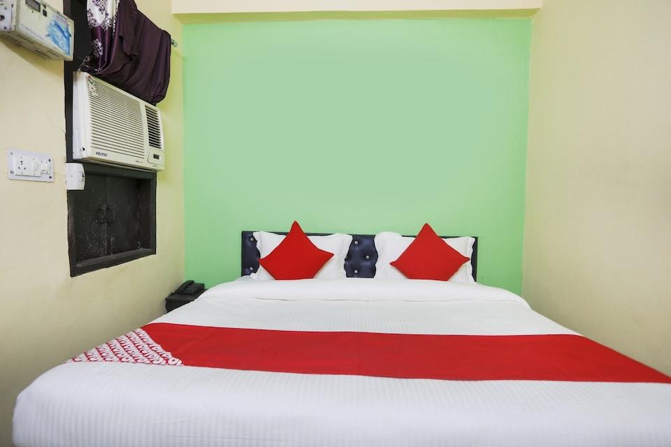 OYO 75409 Khushi Residency
