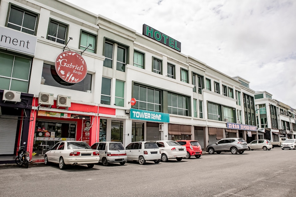 OYO 90105 Towermas Hotel , Sibu, Sibu