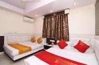 OYO 12739 Mahesh Inn