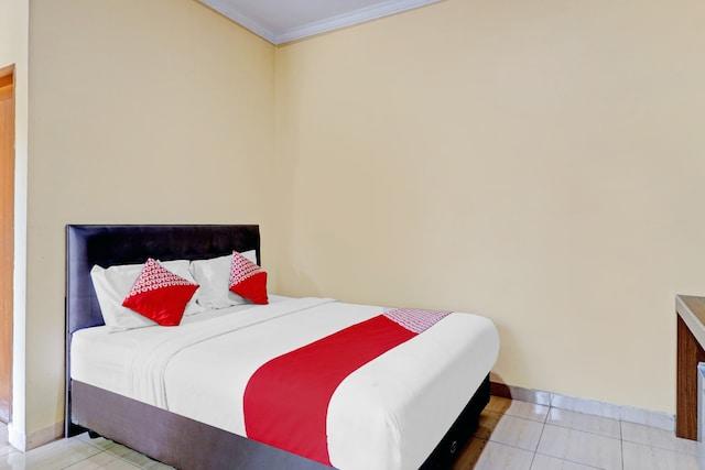 Capital O 3989 Hotel Kalimasada