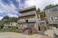Townhouse OAK Hotel Winter Line Inn