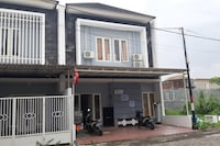 OYO 3995 Airport Village Juanda