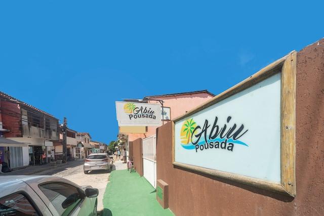 Abiu Hotel O