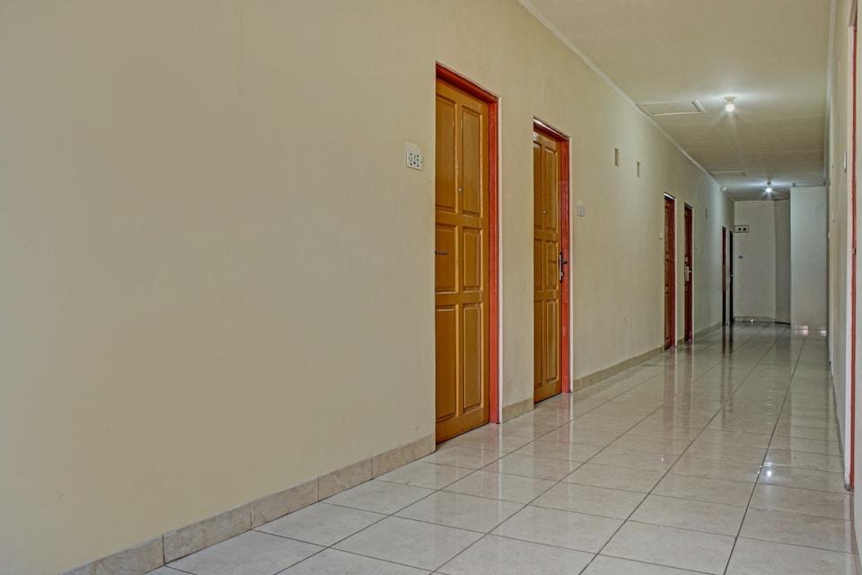 OYO 3999 Hotel Pelangi Indah