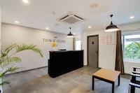 OYO Townhouse 061 GCDA Kakkanad Signal