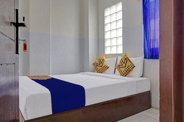 OYO 4001 Kalideres Residence Syariah