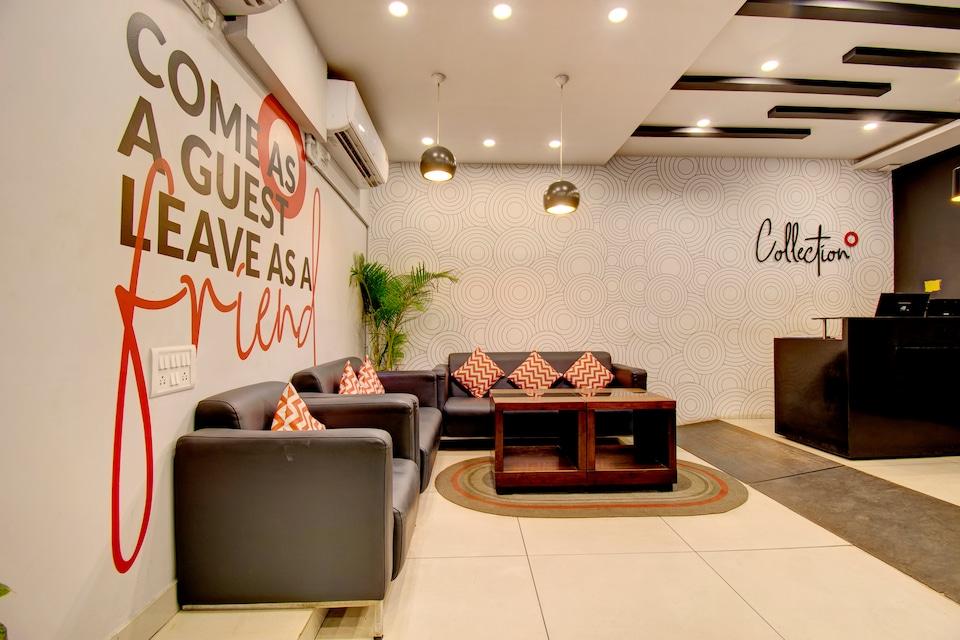 Collection O 30067 Hotel Palmtree, Indiranagar Bangalore, Bangalore