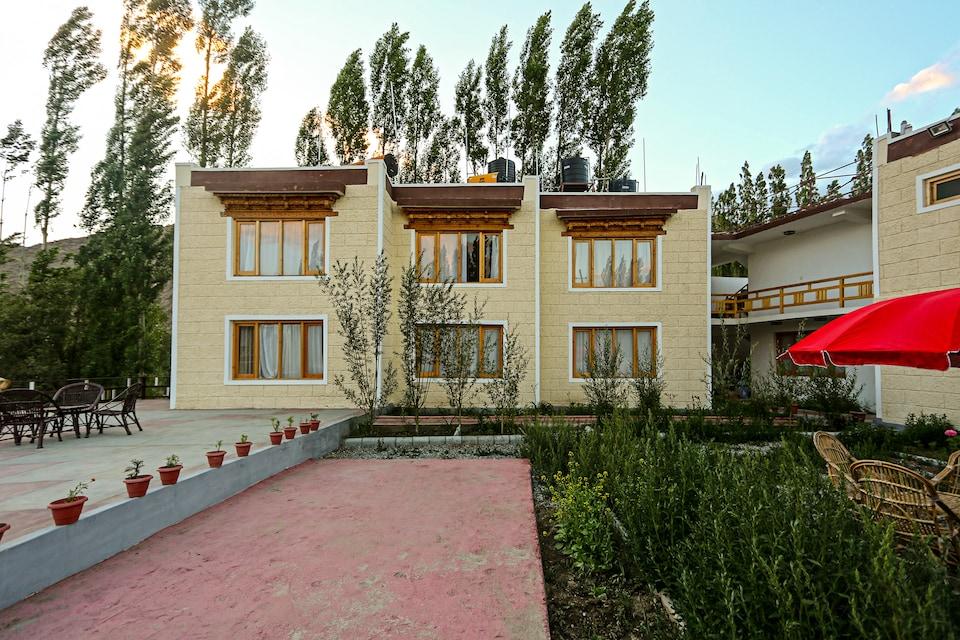 OYO 6365 Hotel La Buddha Leh