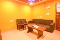 OYO 75508 Ssj Residency