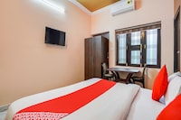 OYO 75521 Silk Inn