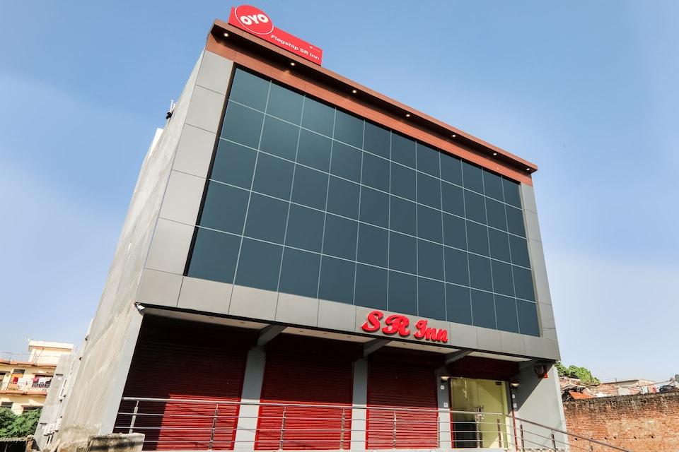 OYO Flagship 75530 SR Inn, Gomti Nagar Lucknow, Lucknow