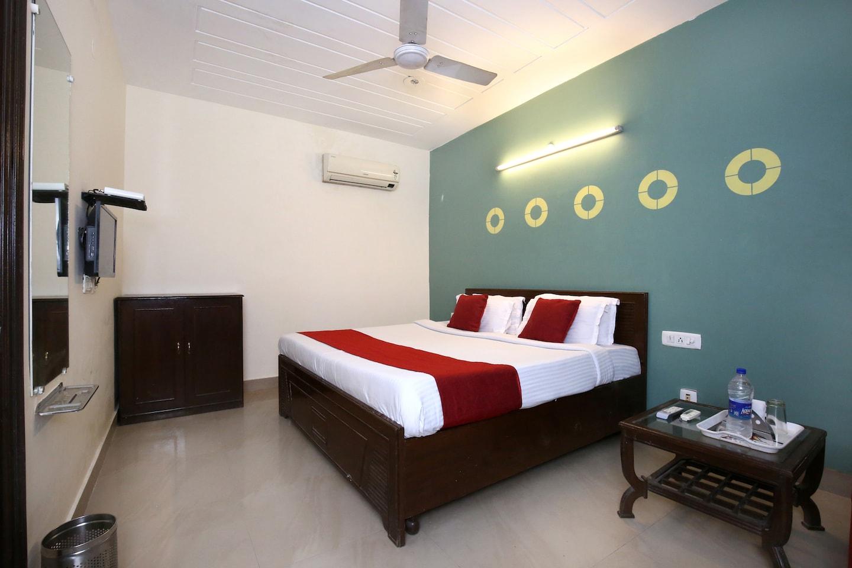 OYO 6366 Hotel Sangam 45 -1