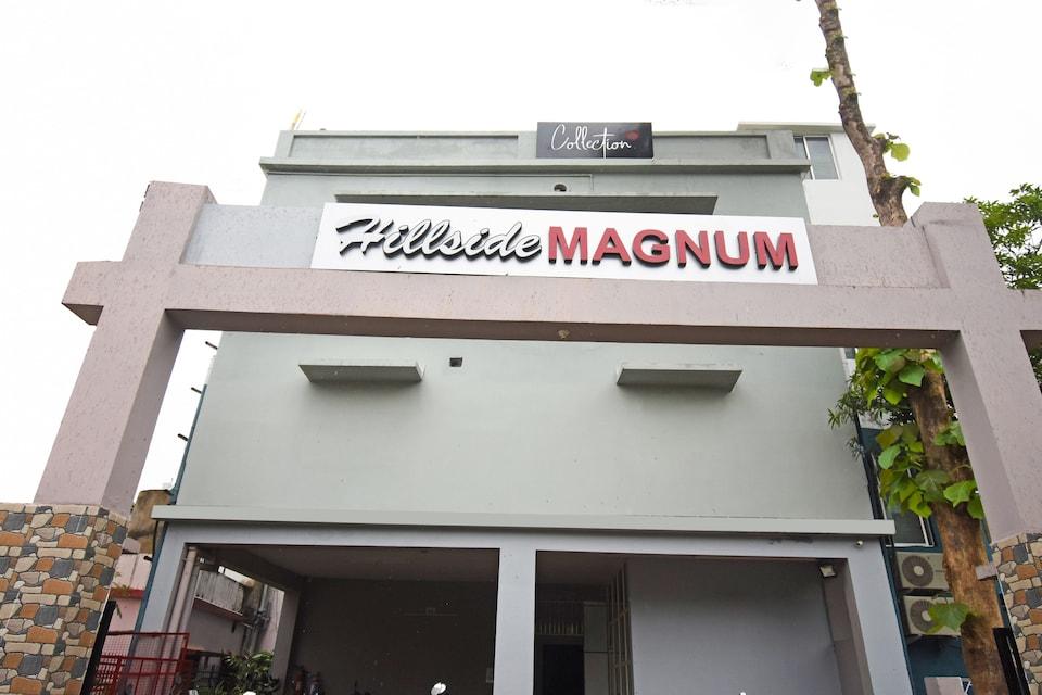 Collection O 50395 Hillside Magnum