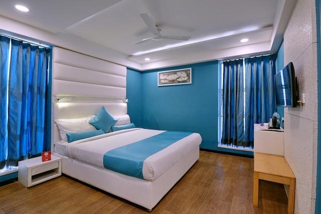 OYO 963 Hotel Rumaya