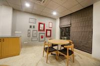 OYO Townhouse 349 Unitech Cyber Park Gurgaon