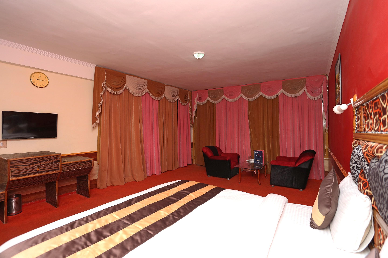 OYO 6369 Ishaan Resort