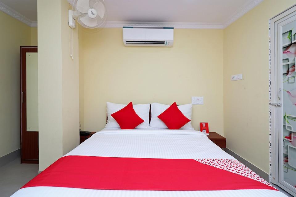 OYO Flagship 22724 Hotel Shanavi Chinar Park