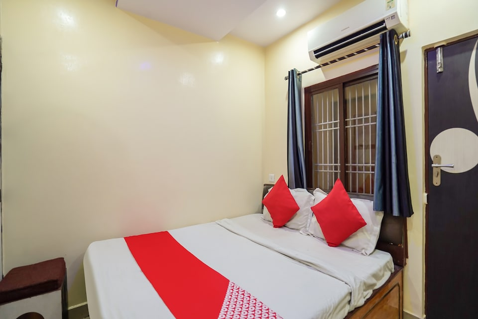 OYO 75627 New Ankit Guest House