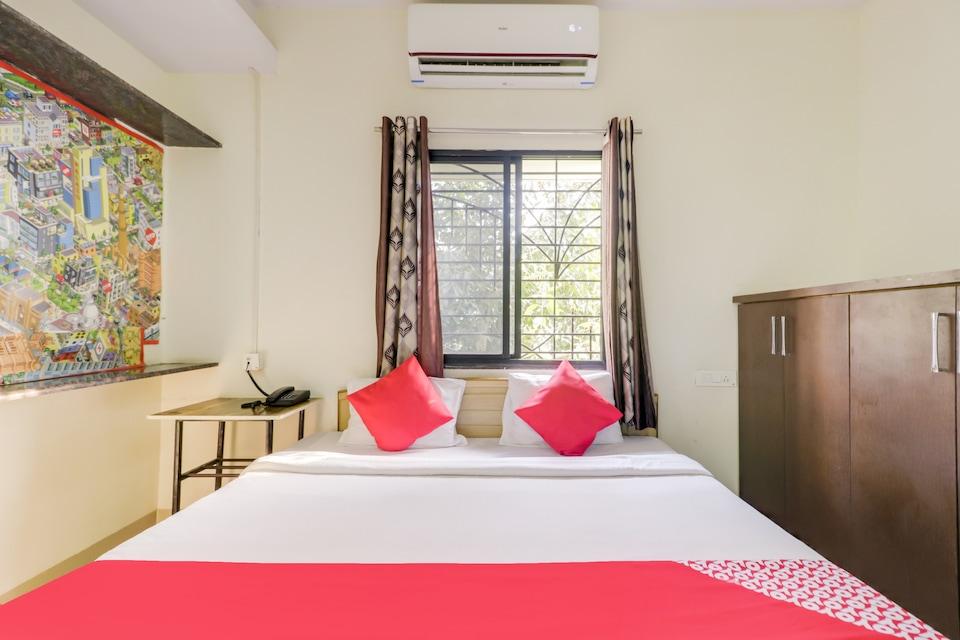 OYO 75641 Vandan Villa Rooms Service Apartment, Airport Wardha Road, Nagpur