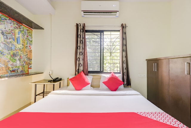 OYO 75641 Vandan Villa Rooms Service Apartment
