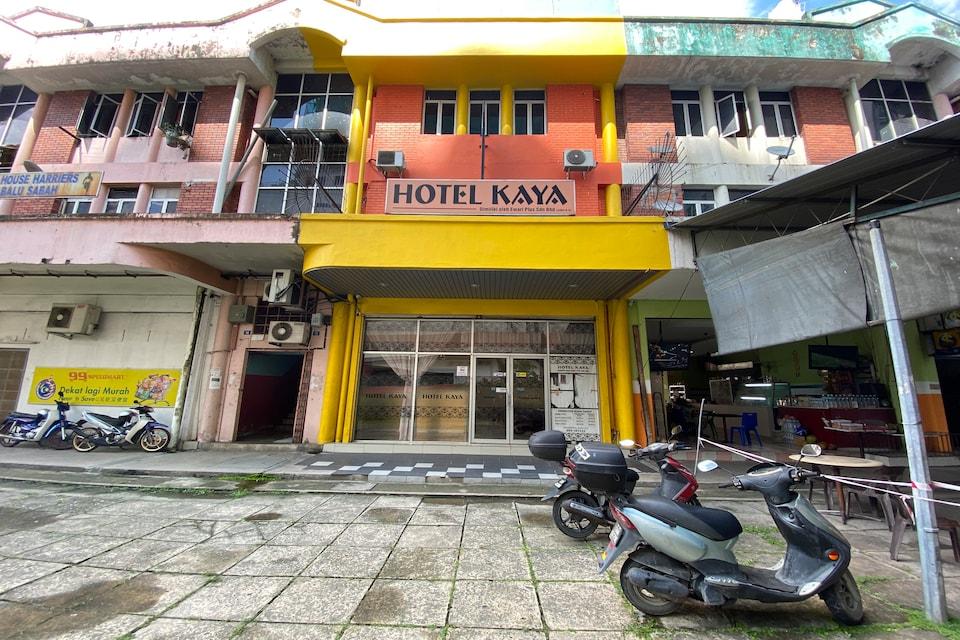 OYO 90108 Hotel Kaya