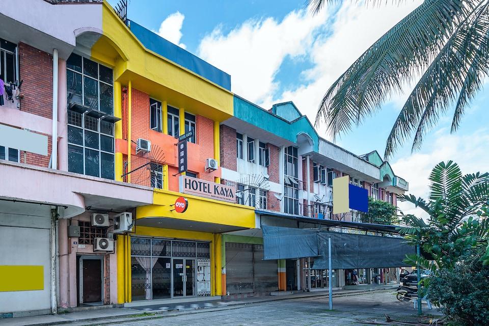 OYO 90108 Hotel Kaya, Kota Kinabalu, Kota Kinabalu