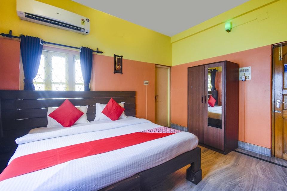 OYO 75652 Orient Residency, Salt Lake Kolkata, Kolkata