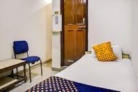SPOT ON 75653 Hotel Rohit