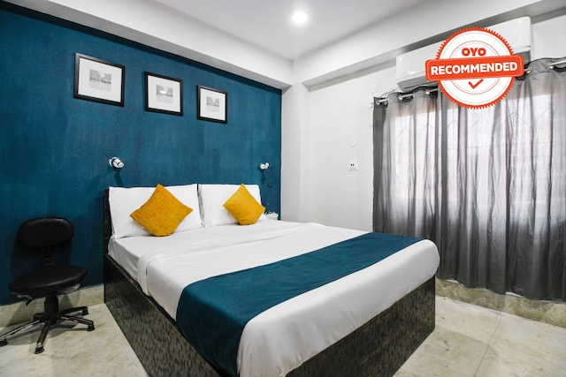 SilverKey Executive Stays 45819 Hotel Sundari