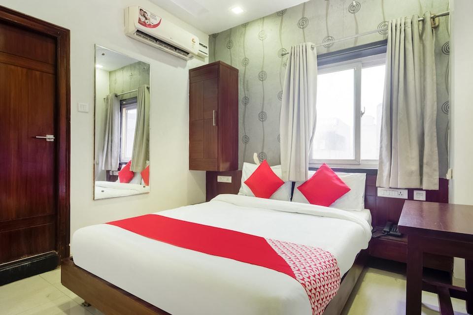 OYO 75659 Hotel M, Governorpet Vijayawada, Vijayawada