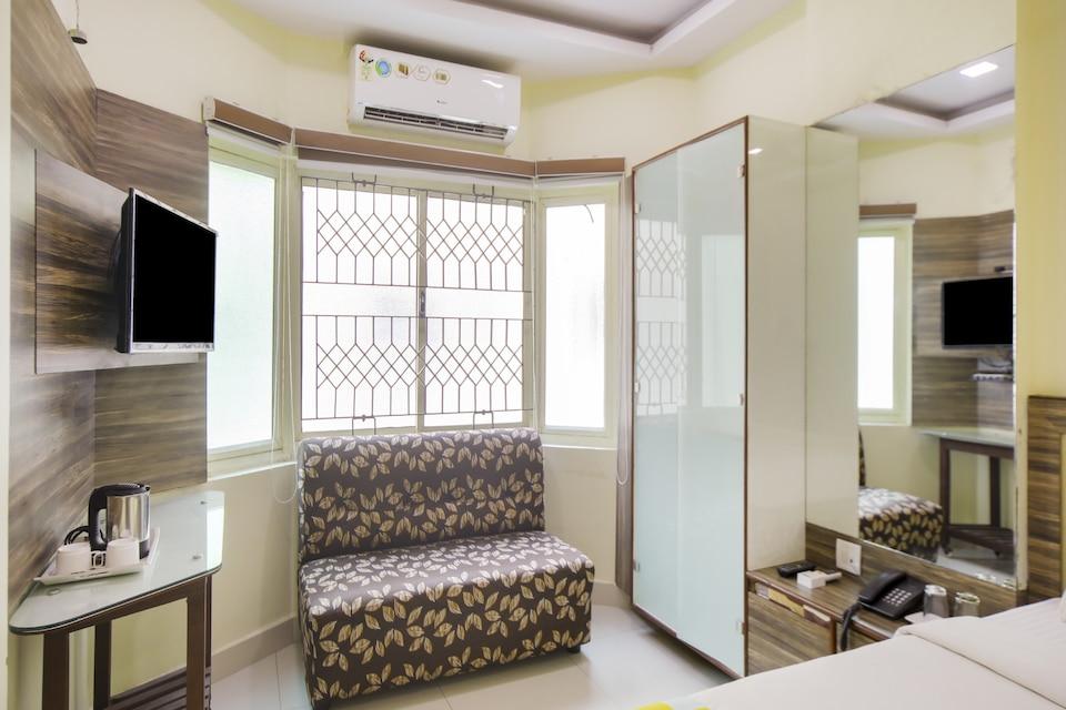 OYO Home 75669 Exotic Stay Near Chennai Railway Station