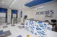 OYO 699 Forbes Hall