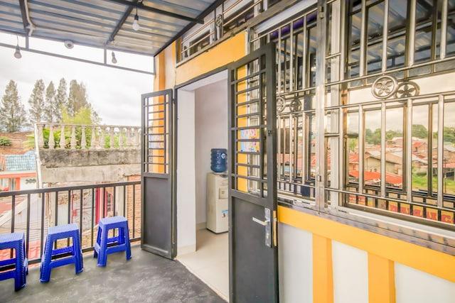 OYO 89995 Damai Guest House