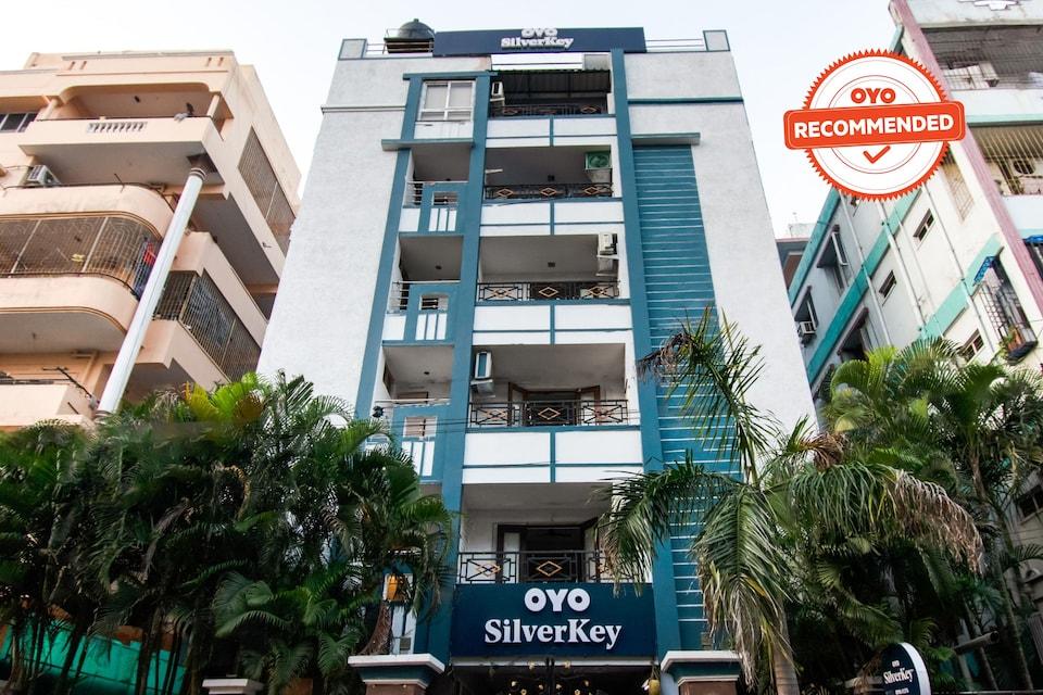 SilverKey Executive Stays 41376 Urshita Empire Narasimhanagar